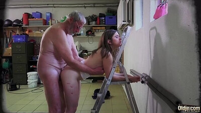 Blowjob Forest Young Teen Amateur Pipes And Swallows Cum