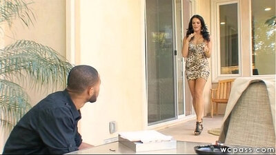 Cuck Housewife Carly Black Piercing Therapy