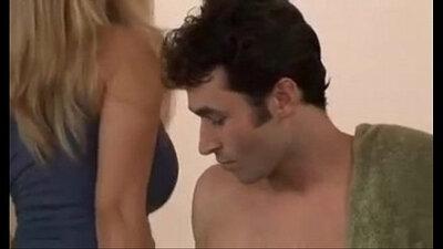 GANICA PANTON VS BADGerman MILF Forced to Orgasm on the Street