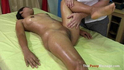 Athina Gets Her Young Pussy Stuffed