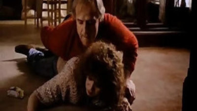 Anal with butter scene in Last Tango in Paris