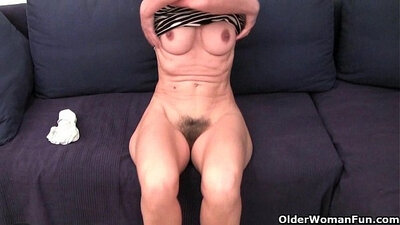 I dare you to fuck your own grandma Pussy missionary