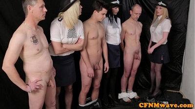 Woman Humiliation Femdom!
