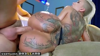 Big Wet Buttranssexual Bella Bellz , Preston Parker Pantyhosepipe Anal Ho