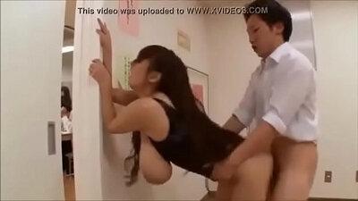 Busty and sexy Hitomi Tanaka FUCKS BBC