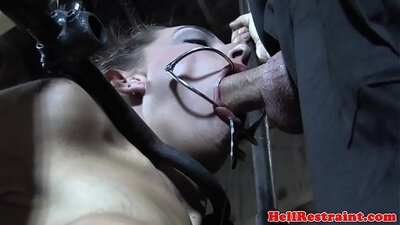 Harley Jane climbs on fancy riding rod