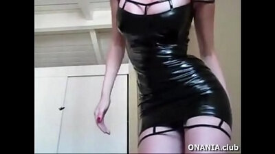 sexy femdom humiliation dominate the patient
