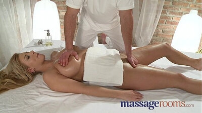 Young massage with big cock