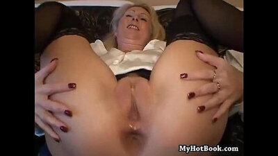 Big ass german girl on a mature vacation