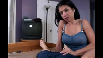 Cum Tribute to Whitty Mama outcropping Latina
