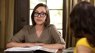 Hot Juicy Pussy Jenna Sativa, Sienna Summer free movie