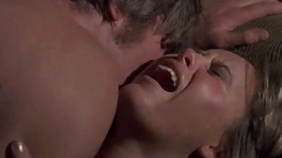lovemaking from the movie straw dogs