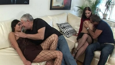 Extreme fuck is a superb experience for our ideal couple matures