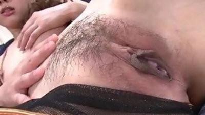 Jyunko hayama amazing pussy play