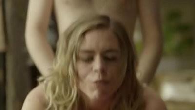 Billy Piper utter SEX Scene EDIT