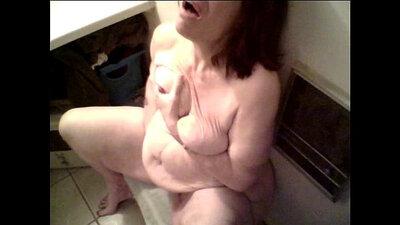 CD Sexy Olivia Red On Masturbating On Webcam
