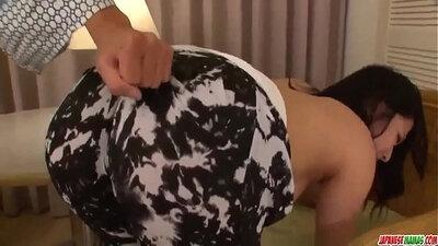 Japanese HairBack Milf in Class by SATOBORGING agent girl orgasms Boyfriends Magazine