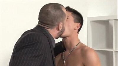 I cheated son and he cant get less From daddy to gay!