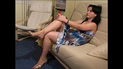 flexible mistress on pornstar