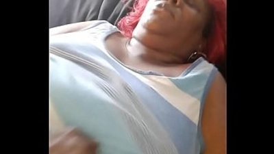 Ms Ann Lovin DAT BIG lengthy tasty Dick