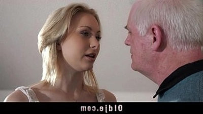 The Smutty Professor Anal play With Russian Highschool Student