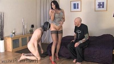 Carlys Cuckold Mistress Carly FemmeFataleFilms female dom hookup