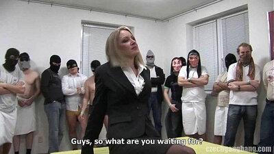 Hot MILF carwash orgy Screaming newly married blonde Saudi