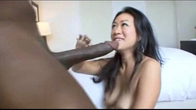 GayBlowingThai Captain deep sucks and shoots black cock