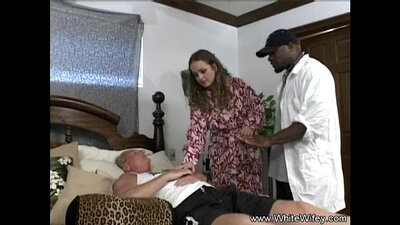 Gorgeous Anal from White BBC