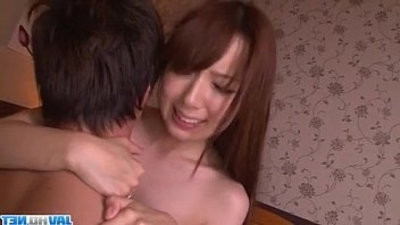 Yui Hatano top sex scenes in gonzo manners