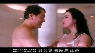 HK movie scene