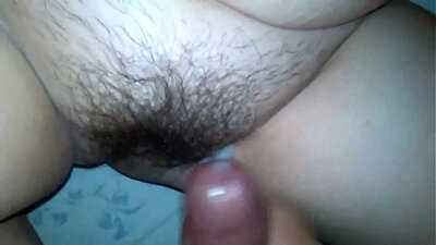Hairy Hippie by BBC Couple