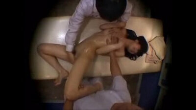 Cock-hungry men dominate and give shoulders massage