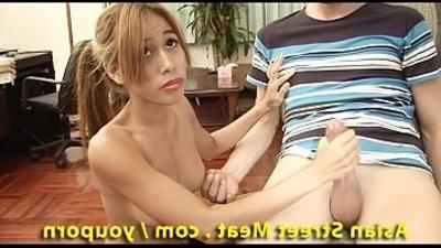 Thai Teen