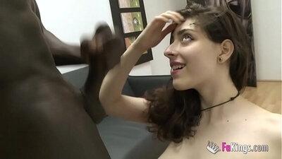 Ass Clamped Crotch Bondage