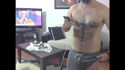 Bigtitted twink loves intimate cam show