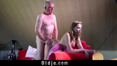Creamy young ass playing and rimming
