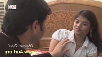 Hot Lady Agent Hindi Hot brief Film