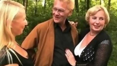 Gina Cabite Hellen und Egon