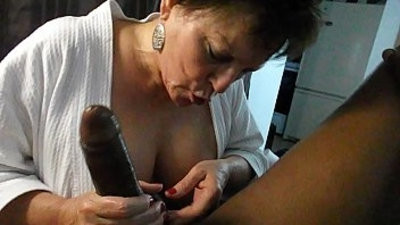 Making me her plaything