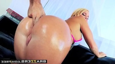 Big moist Butts Nikki Delano , James Deen Car Wash Sex