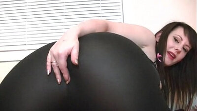 Loco Pica nice face cock in tight ass