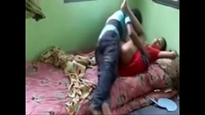 Indian porno tube of sinless cutie with neighbour