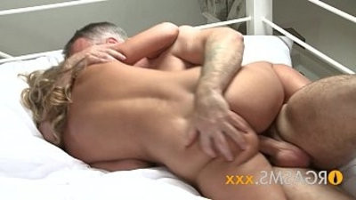 ORGASMS Feelings of real ppouchion experienced intimate sex