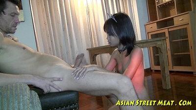 Thai do pleasee pumping