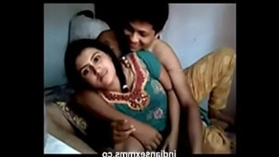 Desi Indian big boobs sex in home Hindi desi sex duo