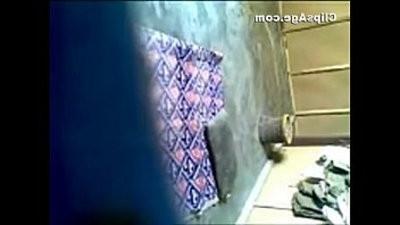 Desi Maid Fucked On Floor