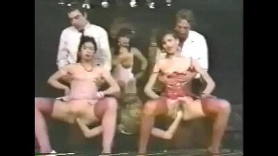 Extreme girl fuck bizarre exam