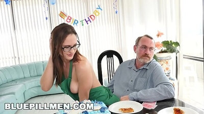 Mom Invite Young Girl In Sex Party For Hot Sex