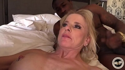 Accommodationylon - Hot Mature Milfs Endure BBC Tour